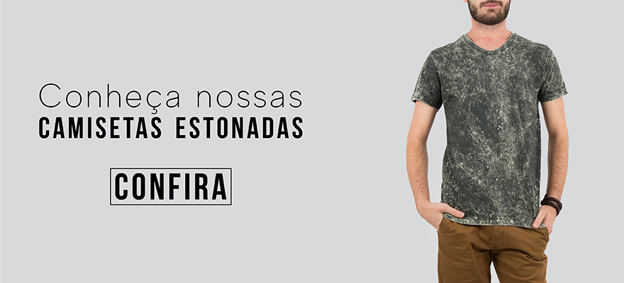 Camisetas Estonadas de Excelente Qualidade e de Muito bom Gosto dd2fcc03f1a9c