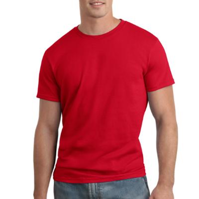 Camiseta Tradicional Gola Olímpica Algodão Premium