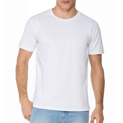 Camiseta Tradicional Gola Viés Poliéster Sublimático