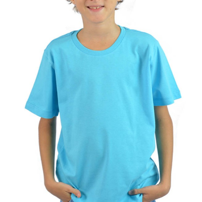 Camiseta Tradicional Gola Viés PV