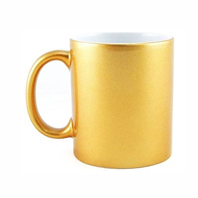 Caneca Dourada