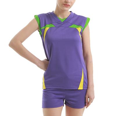 Camiseta Voleibol Feminino