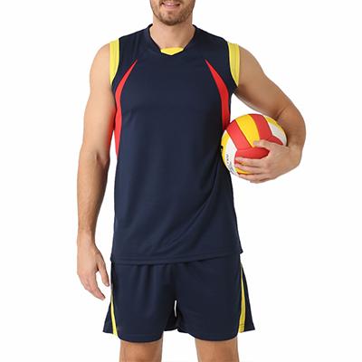 Camiseta Voleibol Masculino